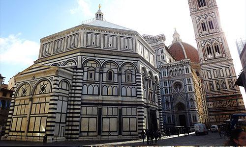 Private Duomo tours in Florence