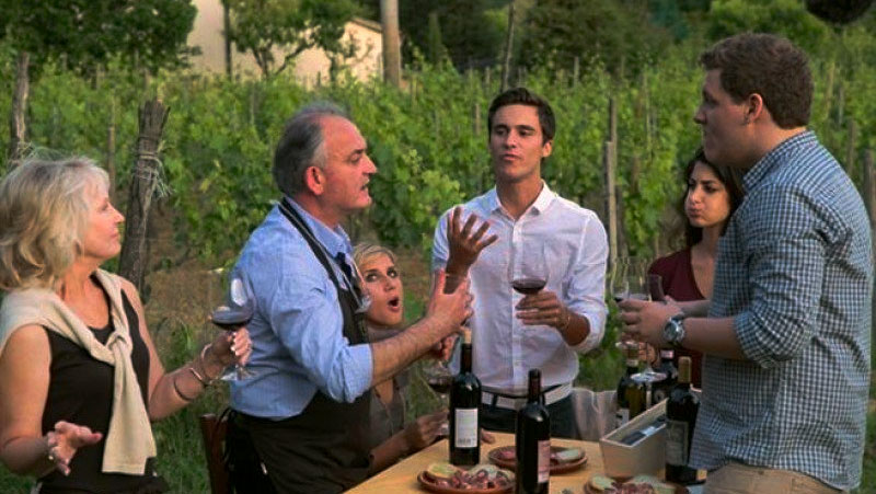 Star Florence Wine tasting tours in Chianti and other areas
